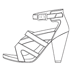 HEEL_SANDAL_FOOTBED_ILLUSTRATOR_RENDER